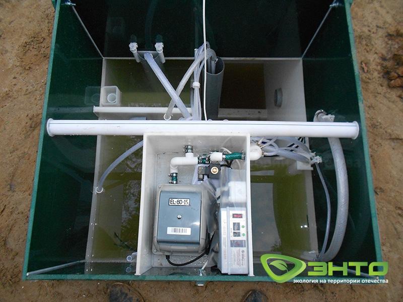 пошаговая инструкция очистки станции юнилос-астра - фото 2