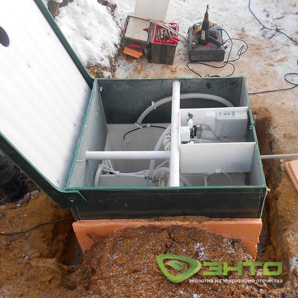 пошаговая инструкция очистки станции юнилос-астра - фото 4